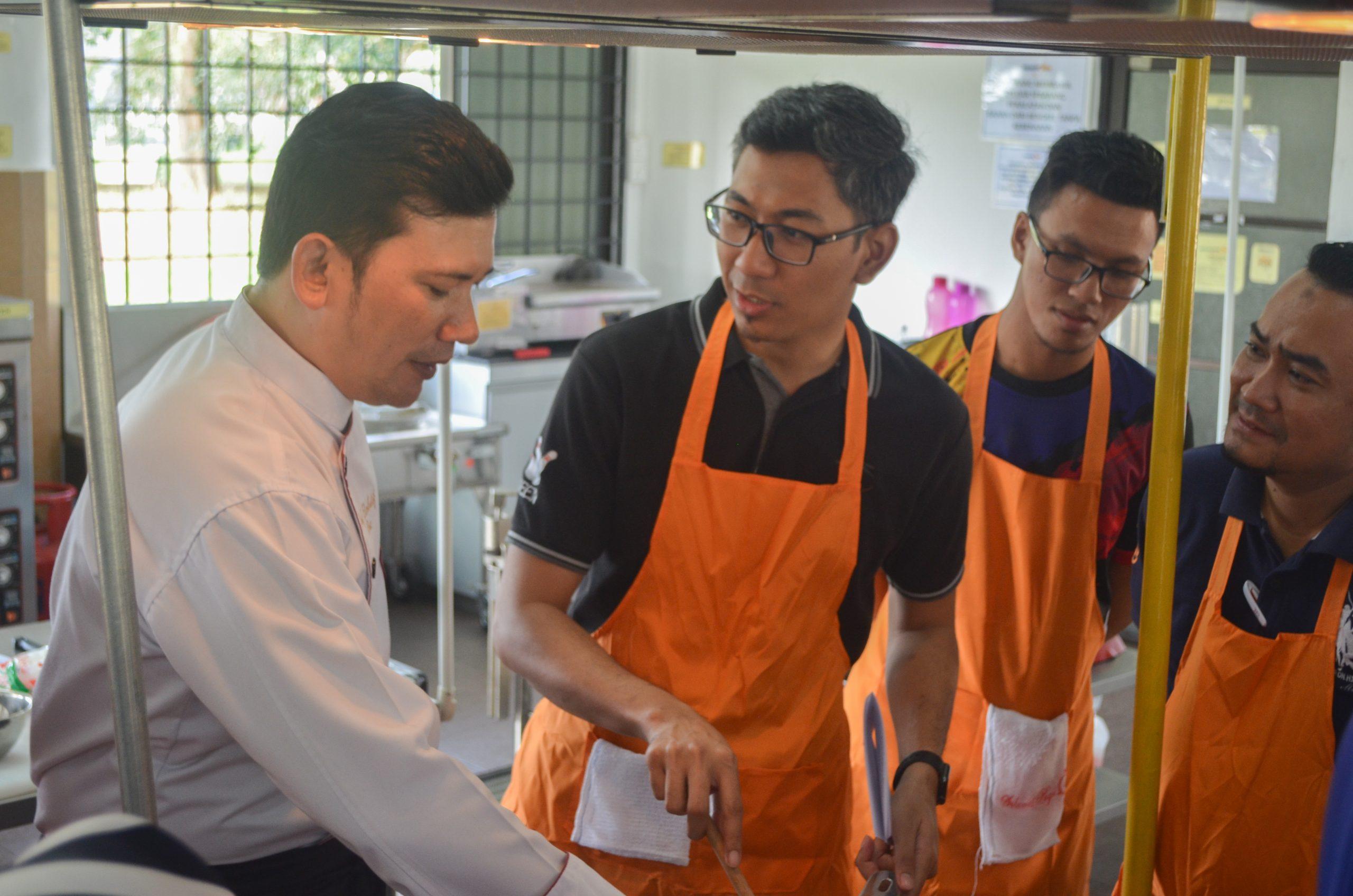 Program Pembangunan Kemahiran Sepanjang Hayat di Kolej Yayasan Felda Pahang