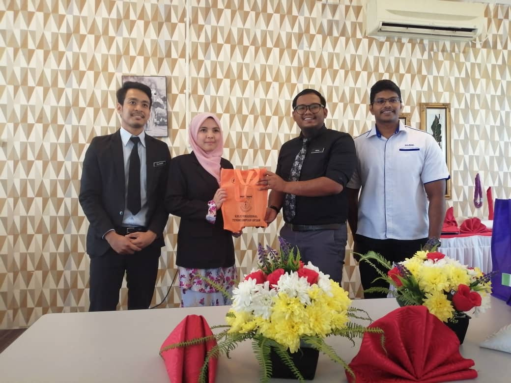 Program Pembangunan Kemahiran Sepanjang Hayat (PPKSH) bersama Kolej Vokasional Tunku Afzan, Bentong, Pahang