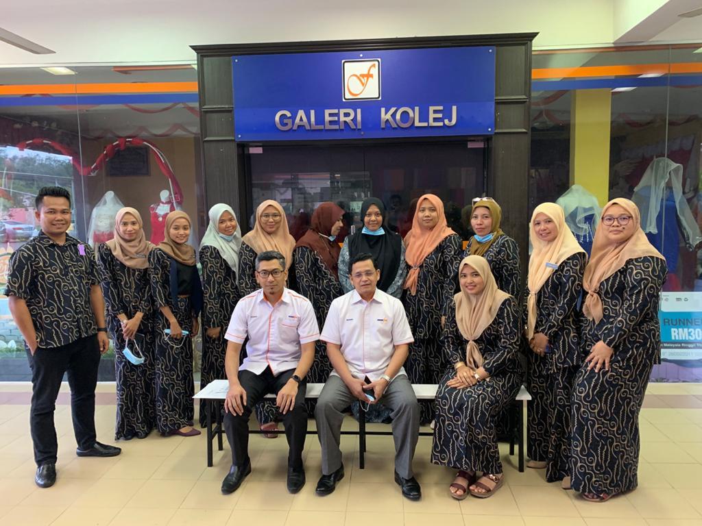 Majlis Penutupan Minggu Orientasi Pelajar Kolej Yayasan Felda Negeri Sembilan Sesi Januari 2021